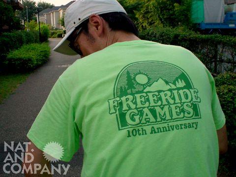 2010FreeRideGames2010tee