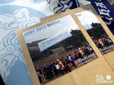 終わらないSSWC2015 【自転車】