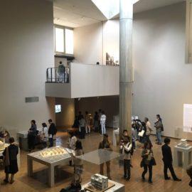 ル・コルビュジエ「絵画から建築へ―ピュリスムの時代」の展覧会