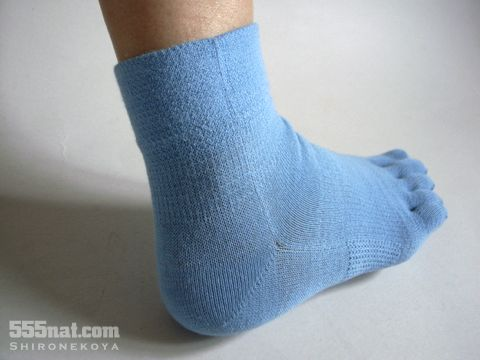 Five Finger Socks