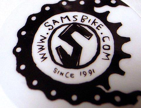 サムズバイク