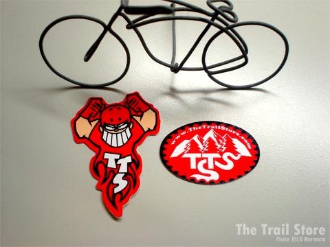 トレイルストア 新宿弁天町 【Bike Shop】