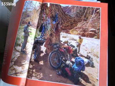 Pataカタログの自転車ストーリー2016