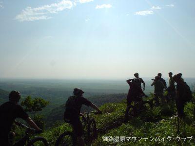 釧路湿原マウンテンバイク・クラブ